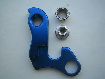 Cycle / Bike Alloy Rear Gear Frame Mech Hanger Dropout Model DOF 5 Colours