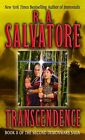 Transcendence: Book Two of the Second Demonwars Saga by R. A. Salvatore (Paperback, 2003)