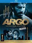 Argo (Blu-ray, 2014, 2-Disc Set)