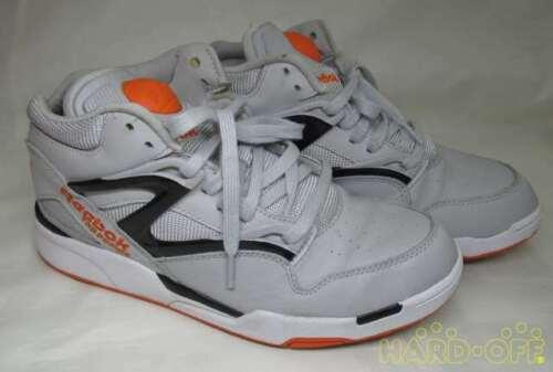 Reebok Pump Fury Gry 27 Sneakers