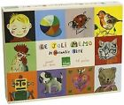 """Vilac 8600 Wooden Block Game """"le Joli Mémo"""" """"the Pretty Note Book"""" by Nathalie"""