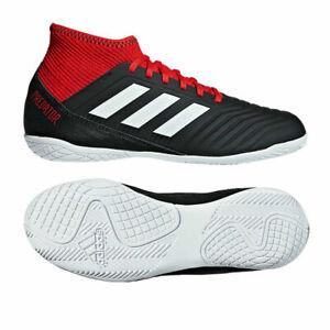 Details zu adidas Predator Tango 18.3 J Indoor Hallen Sohle Kinder Schuh DB2324 TEAM MODE