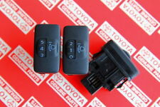 TOYOTA HILUX VIGO FORTUNER 1PC HEADLIGHT LEVELING SWITCH