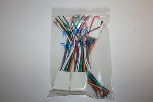 s l300 3 metra car stereo wire harness for 1988 2011 ford lincoln metra car stereo wire harness at couponss.co