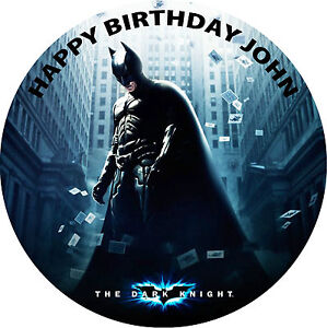 BATMAN-BIRTHDAY-CAKE-ROUND-EDIBLE-PRINTED-BIRTHDAY-CAKE-TOPPER-DECORATION