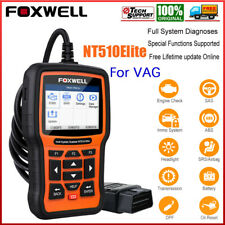 Foxwell For Vag Vw Audi Car All System Obd2 Scanner Professional Diagnostic Tool