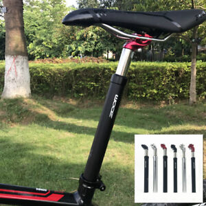 ZOOM-MTB-Bike-Cycling-Bicycle-Saddle-Seat-Post-Seatpost-Hydraulic-Suspension-NEW