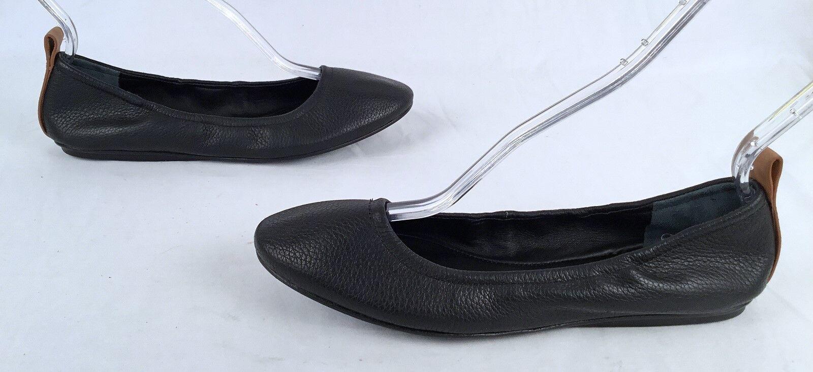 Castillo Nuevo Zapatos Sin Mercedes Negro Carola' Taco Ballet OPuXikZ