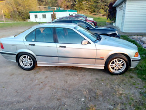 BMW FOR TRADE