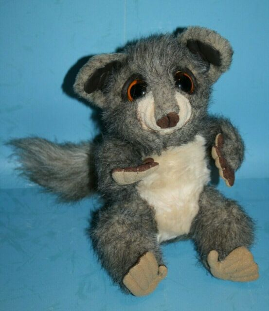 "Discovery Channel Baby Lemur 12"" Thick Tailed Bush Baby ..."