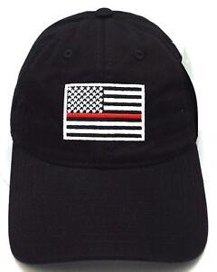 American US Flag Cap USA Military Tactical Operator Hat Adjustable OSFM Beige