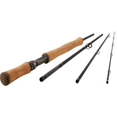 Shakespeare Oracle Switch Fly Rod #7//8 11 ft 6pc environ 3.35 m