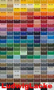 Ral Farben Ubersicht Lackprofi24 3