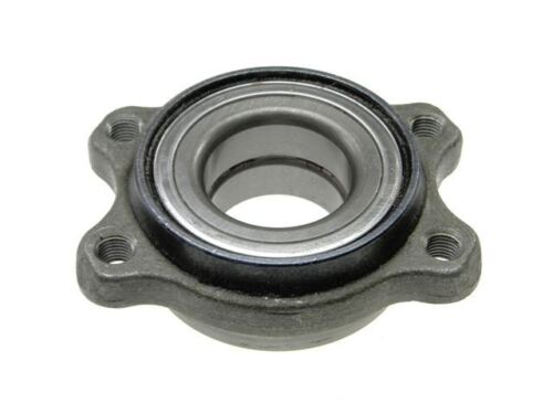 For Audi A8 1994-2009 Front Left or Right Hub Wheel Bearing Kit