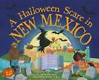 A Halloween Scare in New Mexico by Eric James (Hardback, 2015)