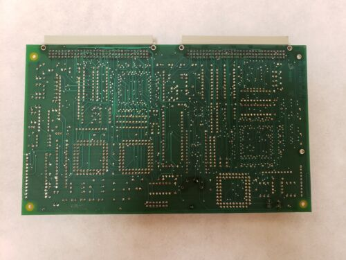 Melco Embroidery  Machine EMT 10//4 PCB CPU ASSEMBLY 010872-04
