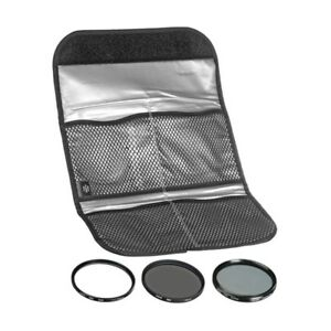Hoya-77mm-Digital-Filter-Kit-II-UV-HMC-Circular-Polarizer-Neutral-Density-Filter