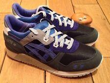 Asics x Sneaker Freaker Gel-Lyte III Alvin Purple Packer Solebox SNS Hanon Fieg