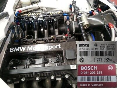 12HP 7000rpm fits 0261200175 ECU DME Chip TUNING for BMW M42B18 E30 318is