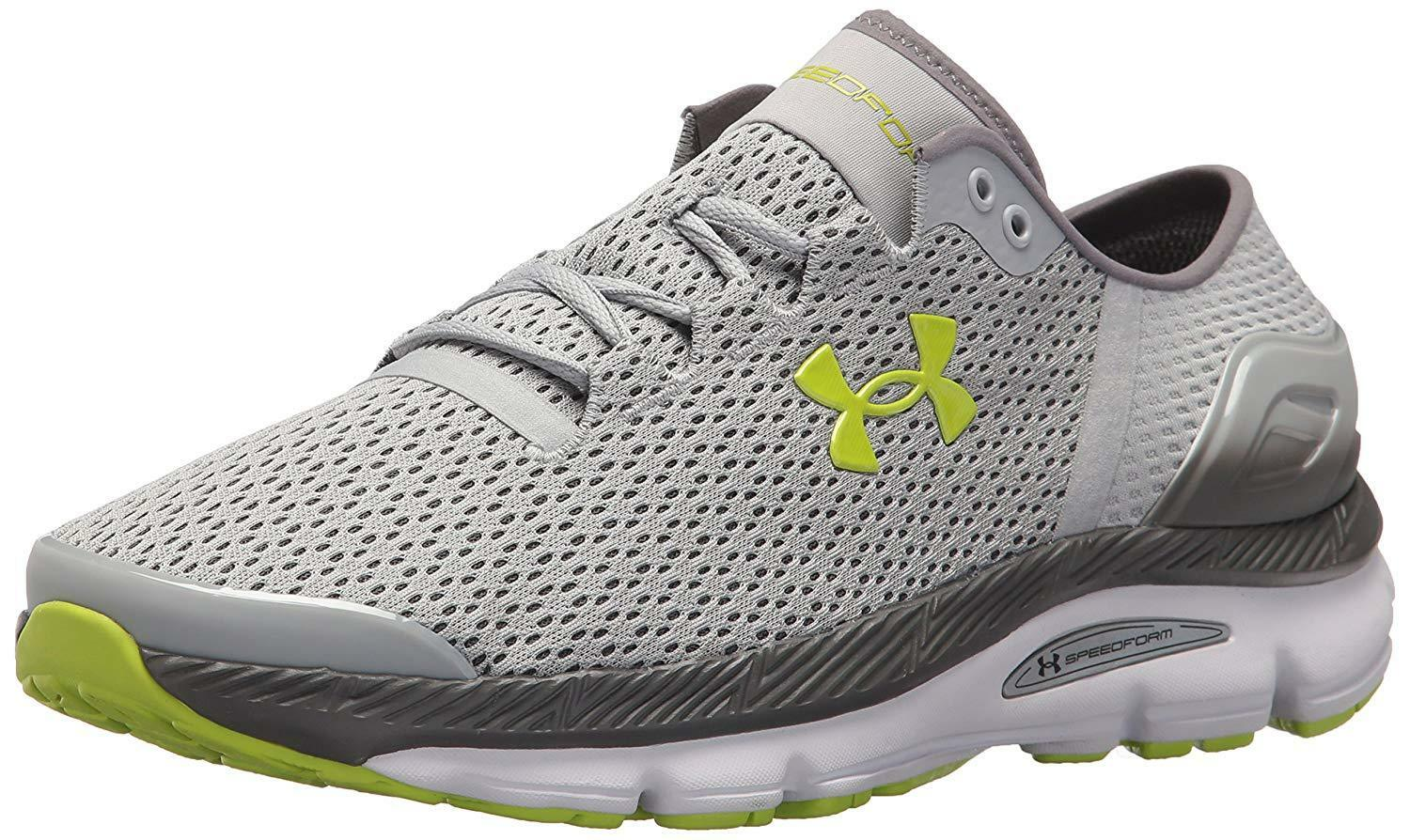 Under Armour Men's Speedform Intake 2