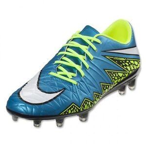Details about Nike Hypervenom Phatal II FG Women s Soccer Cleats 744945-400  MSRP  130 NWB 59dd5f5830