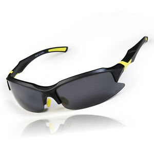 Mens-Polarized-Sunglasses-Driving-Aviator-Outdoor-Sports-Cycling-Eyewear-Glasses