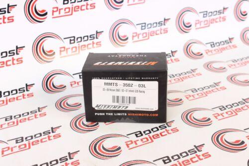 Mishimoto Racing Thermostat fits 03-06 350Z /& 03-08 FX35//G35 155 Deg F//68 Deg C