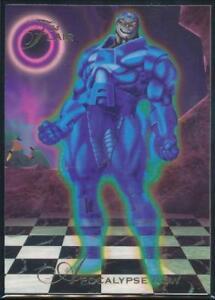 1994-Flair-Marvel-Annual-Trading-Card-52-Apocalypse-Now