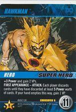 SATURN QUEEN DC Comics Deck Building Game LEGION SUPER HEROES card