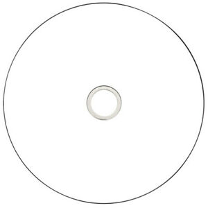 picture about Printable Cd Sleeves titled Data pertaining to 5 x Aone CD-R White Complete Experience Inkjet Printable Inside of Disc Sleeves 52x 700MB 80min