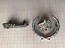 Cadillac Eldorado 1974 - 1978 Armaturenbrett Emblem Dashboard Ornament 1975 1976