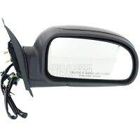 02-09 Chevrolet Trailblazer Passenger Side Mirror Replacement - Heated - Manual on sale