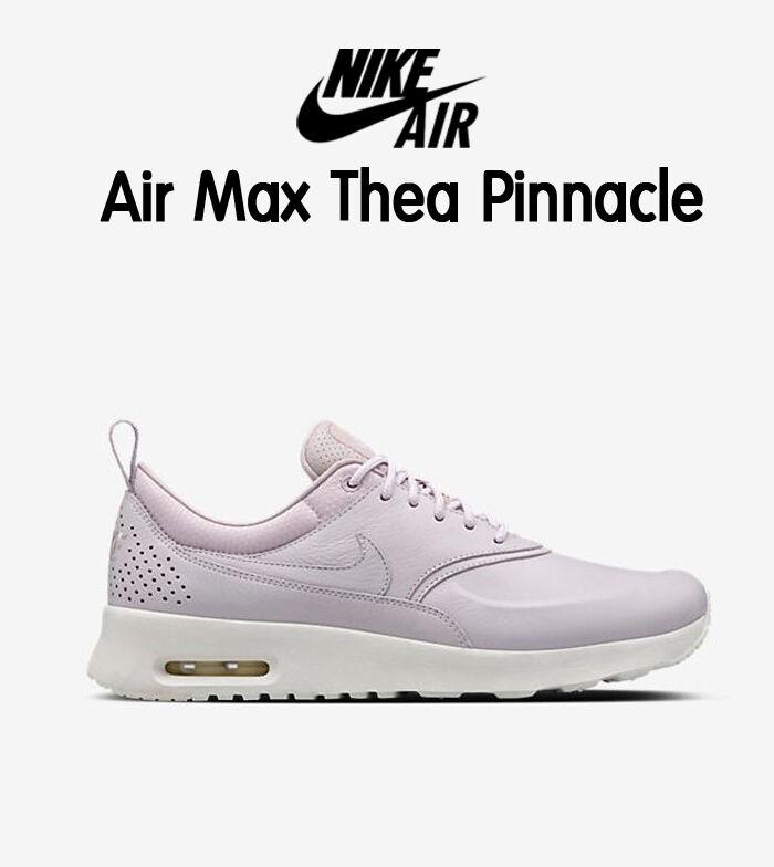 Nike Air Wmn Max Thea Cima Venezia 839611-500 Wmn Air Sz 5,5 Cuoio ac522c
