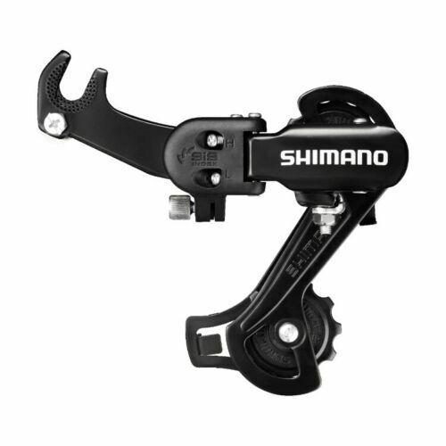 Shimano RD-TZ31 6//7 Speed MTB Bicycle Rear Derailleur Bike Part transmission #xc