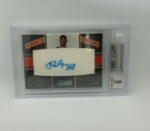 2010 Panini Timeless Treasures Paul George #110 Rookie Auto RC /299 BGS 9 🔥HOT!