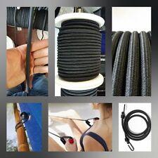 Corde tressée cordage elastique 10mm cordon por mètres auvents poulpe s'étire