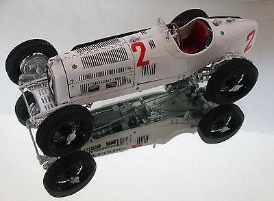 Pocher 1:8 Karosserie K78 Alfa Romeo 8C 2300 Monza Muletto 78-40 neu E7