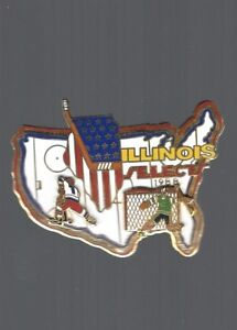 1988-Chicago-Illinois-Select-logo-Quebec-Minor-Hockey-pin