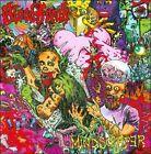 Mindscraper * by Blood Freak (CD, Apr-2011, Willowtip Records)