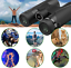 thumbnail 6 - VOROME 12x42 Roof Prism Binoculars for Adults, HD Professional Binoculars for &