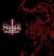MARDUK Strigzscara - Warwolf - LP / Vinyl - Limited 500 - Hand Numbered