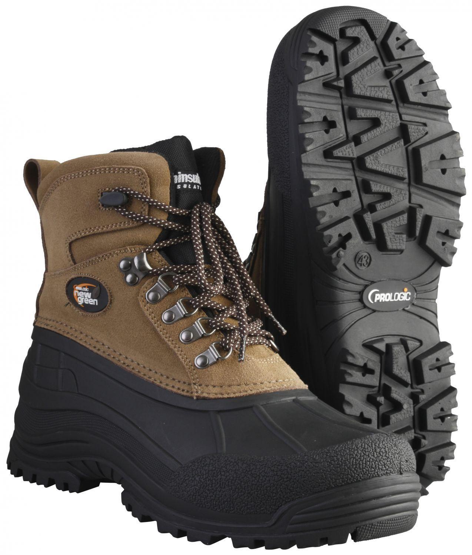 ProLogic Trax bote botas botas botas de invierno hasta 25 ° C thermostiefel talla 42 7,5 Botas  compras de moda online