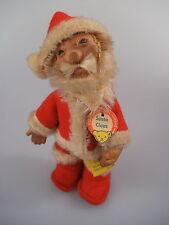 Steiff Santa Claus 113 - komplett mit KFS - 50er Jahre (190)