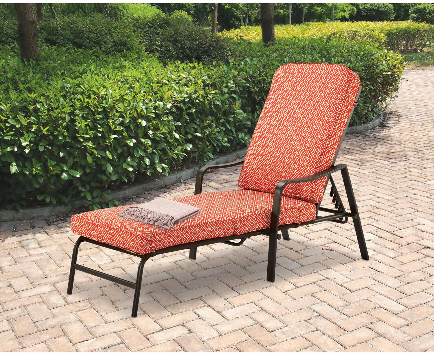 Chaise Lounge Chair Patio Furniture