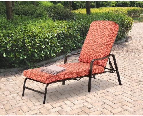 Chaise Lounge Chair Patio Furniture