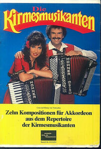 Die-Kirmesmusikanten-10-Kompositionen-aus-dem-Repertoire-fuer-2-Akkordeons