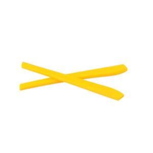 Glasses-Ear-Socks-For-Oakley-WINGSPAN-OX5040-OX5052-Kits-Earsocks-Parts-Yellow