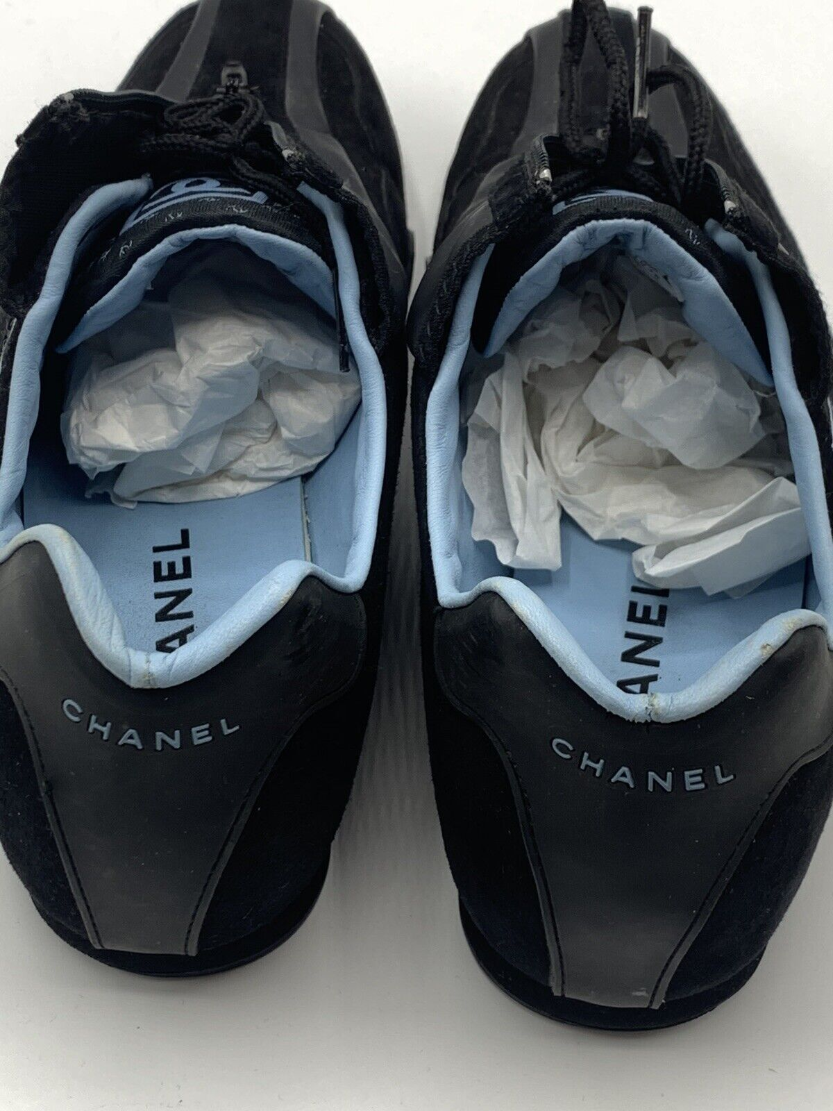 Chanel Sneakers - image 5
