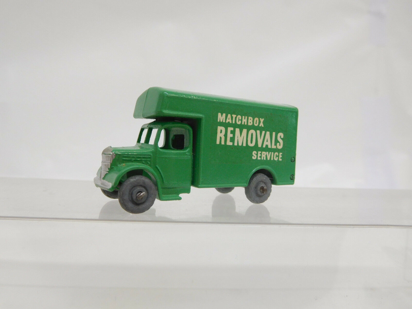 moda Mes-51182 Mes-51182 Mes-51182 Lesney Matchbox removals Service muy buen estado  el mas reciente