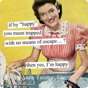 Anne Taintor 40 Retro Fun Retro Humor